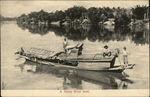 Malay River Boat
