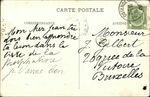 Le Naufrage de Naivre Ecole dans le golfe de Gascogne en avril 1906